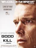 Affiche de Good Kill