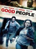 Affiche de Good People