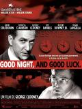 Affiche de Good Night, and Good Luck.