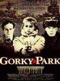 Affiche de Gorky Park