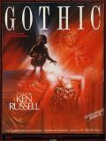 Affiche de Gothic