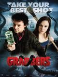 Affiche de Grabbers