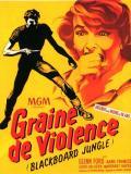 Affiche de Graine de violence
