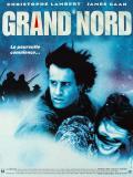 Affiche de Grand Nord