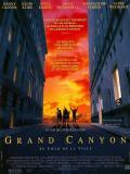 Affiche de Grand Canyon