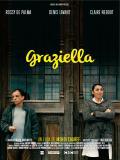 Affiche de Graziella