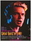 Affiche de Great balls of fire!