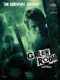 Affiche de Green Room