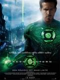 Affiche de Green Lantern