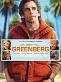 Affiche de Greenberg