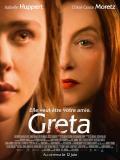 Affiche de Greta