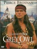 Affiche de Grey Owl