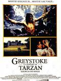 Affiche de Greystoke, la légende de Tarzan