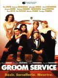 Affiche de Groom Service
