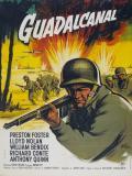 Affiche de Guadalcanal
