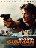 Affiche de Gunman
