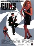 Affiche de Guns