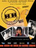 Affiche de HH, Hitler à Hollywood