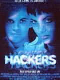 Affiche de Hackers