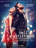 Affiche de Half Girlfriend