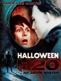 Affiche de Halloween, 20 ans après