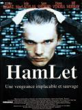 Affiche de Hamlet