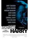 Affiche de Handsome Harry
