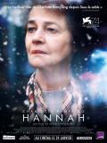Affiche de Hannah