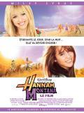 Affiche de Hannah Montana, le film