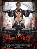 Affiche de Hansel et Gretel