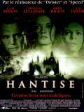 Affiche de Hantise