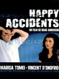 Affiche de Happy Accidents