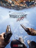 Affiche de Hardcore Henry