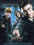 Affiche de Harry Potter et l