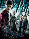 Affiche de Harry Potter et le Prince de sang mêlé