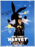 Affiche de Harvey