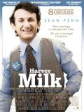 Affiche de Harvey Milk