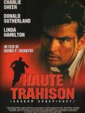 Affiche de Haute trahison