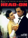 Affiche de Head-on