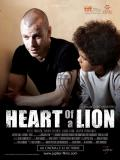 Affiche de Heart of a Lion