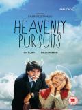 Affiche de Heavenly Pursuits