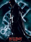 Affiche de Hellboy