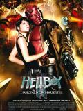 Affiche de Hellboy II les légions d