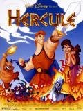 Affiche de Hercules