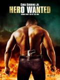 Affiche de Hero Wanted
