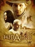 Affiche de Hidalgo