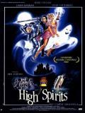 Affiche de High Spirits