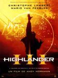 Affiche de Highlander III