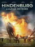 Affiche de Hindenburg : l