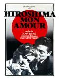 Affiche de Hiroshima mon amour